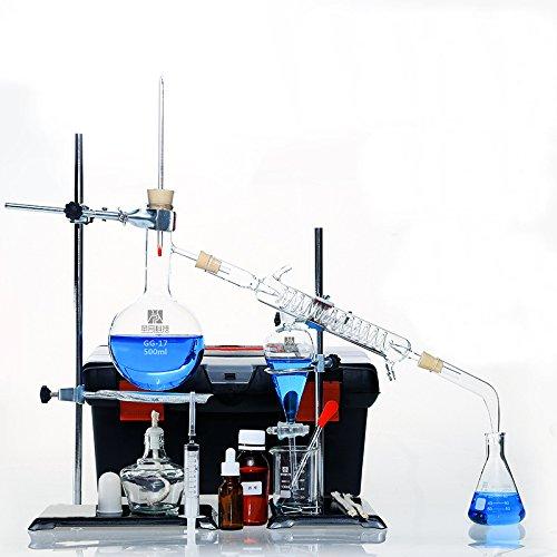 small essential oil distiller - 9
