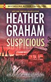 img - for Suspicious: The Sheriff of Shelter Valley (Bestselling Author Collection) book / textbook / text book