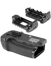 Neewer Power Vertical Battery Grip Holder MB-D14 Replacement for DSLR Nikon D600 D610 DSLR Camera, Compatible with EN-EL15 Battery