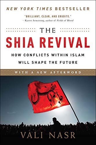 The Shia Revival (Updated Edition) from imusti