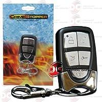 Crimestopper SPSK-52 5-button Replacement Remote for Crimestopper SP-502