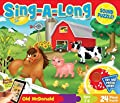 MasterPieces Alphabet Song Sing-A-Long Sound Jigsaw Puzzle