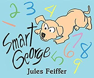 Book Cover: Smart George