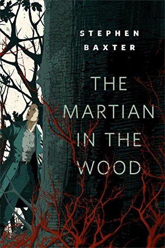 The Martian in the Wood: A Tor.com Original ()