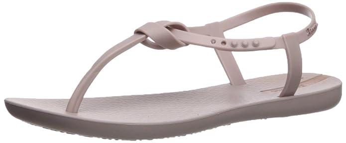 4f2c0a0ce Amazon.com  Ipanema Women s Ellie Flat Sandal  Ipanema  Shoes