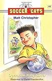 Operation Baby-Sitter, Matt Christopher, 0316135569