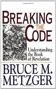 Breaking the Code: Understanding the Book of…