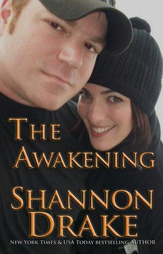 Awakening Vampire Book 5 ebook
