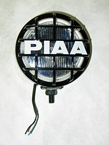 PIAA 510 Xtra Super White Driving Lamp Individual 4
