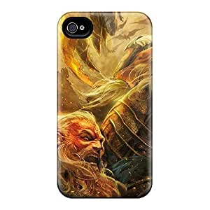 Premium [hrD1867wArK]lord Of The Rings Case For Iphone 4/4s- Eco-friendly Packaging by icecream design