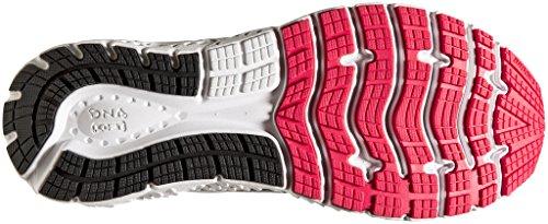 Multicolor Running 16 Black Grey Zapatillas Glycerin de 070 para Mujer Brooks Pink q0R1wR