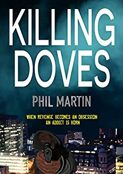 Killing Doves by [Martin, Phil]