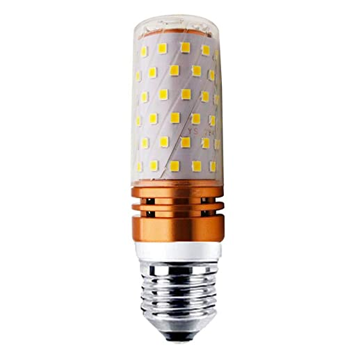 Maíz bombilla E27 LED 16W, 3000K Blanco cálido LED Bombillas, 160W Incandescente Bombillas Equivalentes