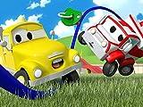 Babies in Car City : Skipping Rope-hop-hop / Hide and Seek