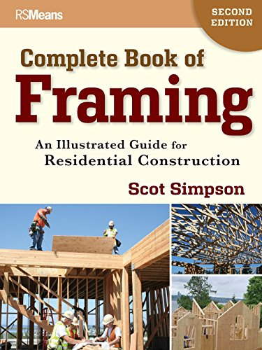 wood framing - 8