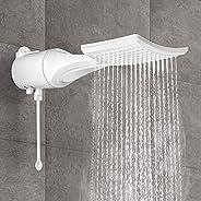 Chuveiro Loren Shower Eletrônico 6800w 220v~ LORENZETTI, Branco