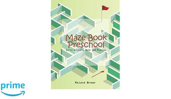 toddler maze book jumble game books 100 puzzles