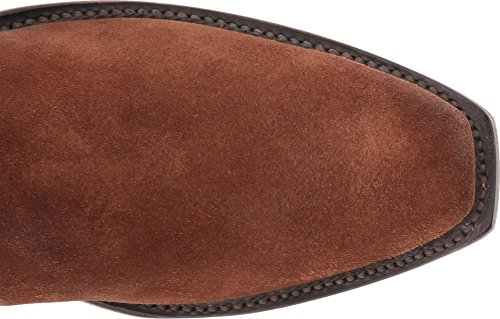 Lucchese Mujeres Shannon Medium Brown