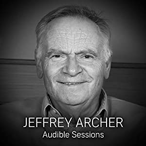 Jeffrey Archer Speech