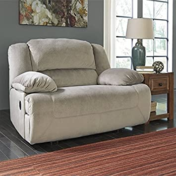 Hogan   Mocha 0 Wall Recliner With Wide Seat Box