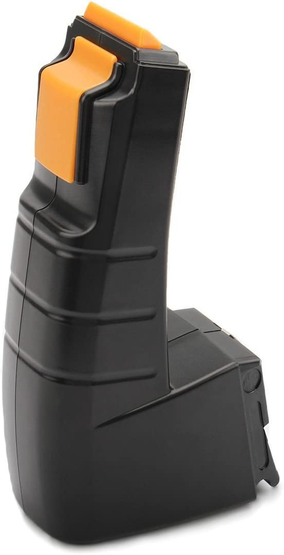 REEXBON Festool 12V Bater/ía de Reemplazo Festo 12V 3.0Ah Ni-Mh Bater/ía Herramienta de Bater/ía sin Cable para FESTOOL 12V 487512 487701 488438 489728 489974 BP12C BPH12C FS1224 Series