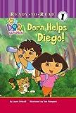 Dora Helps Diego, Laura Driscoll, 1599614367