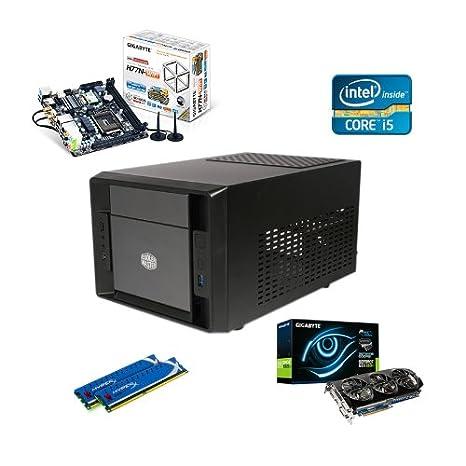 Extensive LAN - Juego de componentes para ordenador (caja ...