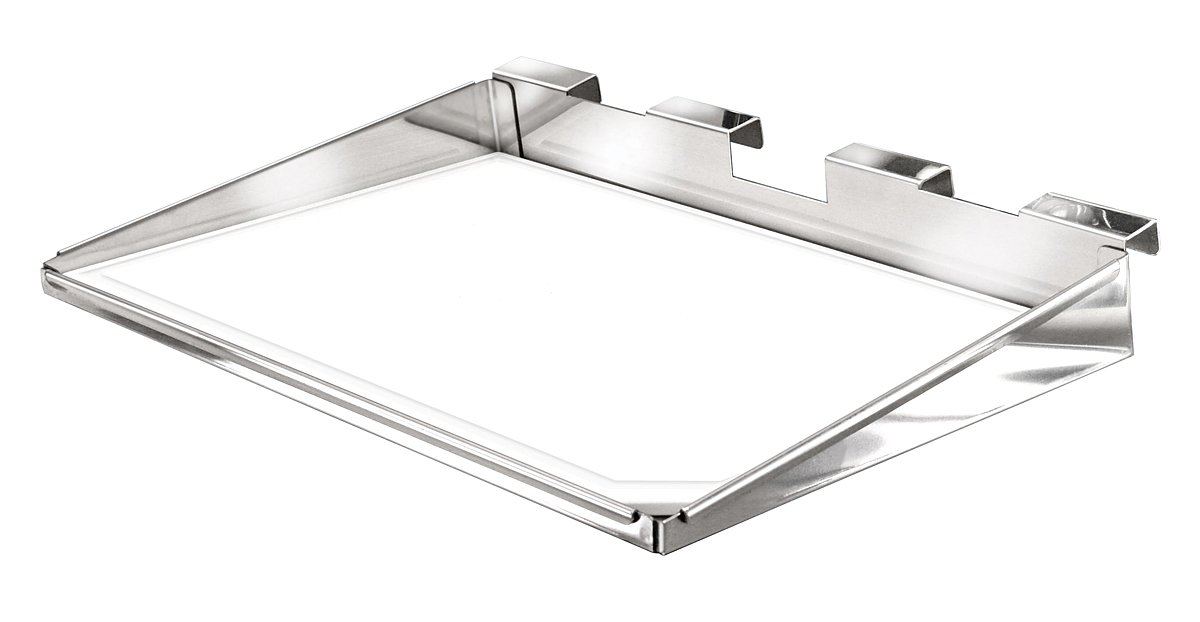 Magma Products, A10-901 Serving Shelf, Removable Cutting Board for 12 inch Grills by Magma (Image #1)