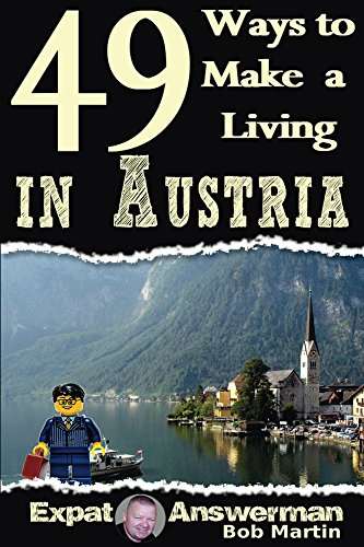 _DJVU_ 49 Ways To Make A Living In Austria. portal divine simple Property Royal