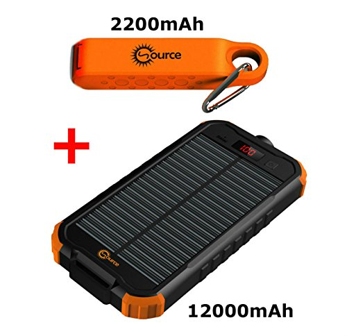 Cheap Solar Charger - 3