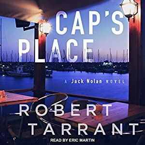 Cap's Place: A Jack Nolan Novel Audiobook
