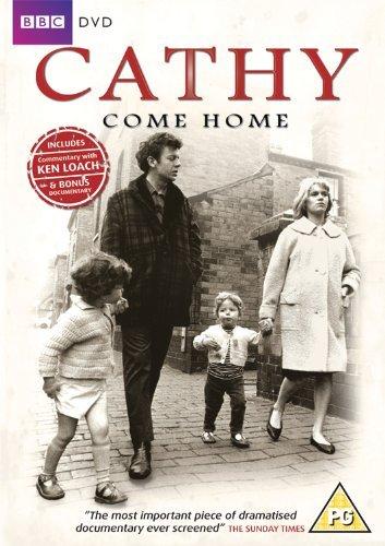 Amazon.com: Cathy Come Home [DVD + RETRO BADGE] [1966]: Movies & TV