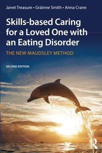 Skills-based Caring for a Loved One with an Eating Disorder: The New Maudsley Method