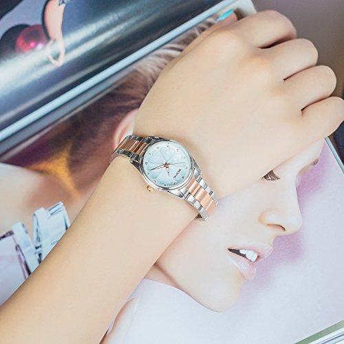 Ladies-Waterproof-Stainless-Steel-Wrist-Watch-for-Women-Female-Rose-Gold-Silver