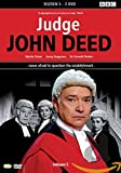 Judge John Deed - Season Five - 2-DVD Box Set ( Hard Gating / My Daughter, Right or Wrong / Lost Youth / Silent Killer ) ( Judge John Deed - Season 5 )