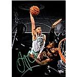 Basketbal Jayson Tatum 2017 Hoops #3 Class of 2017 SSP Rookie Card PGI 10 Verzamelkaarten: sport