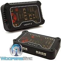Pair of Hertz MLCX 2 TW.3 Legend Component Crossovers
