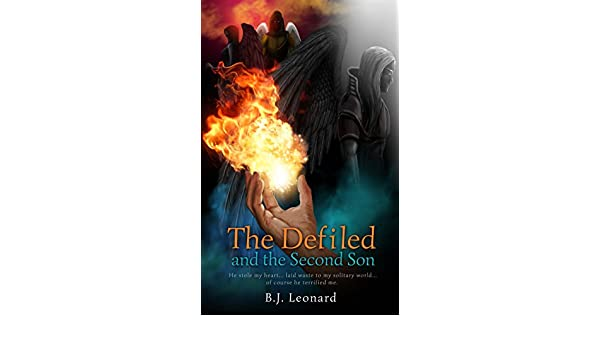 THE DEFILED AND THE SECOND SON (English Edition) eBook: BJ ...