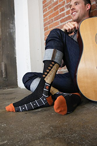 Cool Guitar Socks