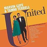 Marvin Gaye Tammi Terrell Marvin Gaye And Tammi Terrell