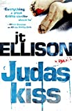 Judas Kiss by J. T. Ellison front cover