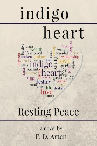 Download Indigo Heart: Resting Peace (Volume 2) pdf epub