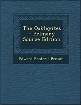 Oakleyites