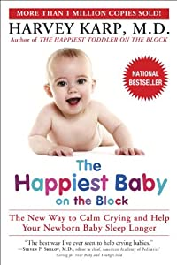 Paperback The Happiest Baby on the Block Book