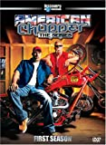 American Chopper: The Series - First Season [DVD] [Region 1] [US Import] [NTSC]
