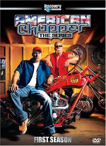 American Chopper: The Series - First Season [DVD] [Region 1] [US Import] [NTSC]