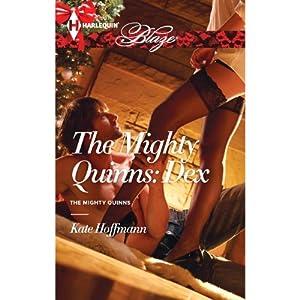 The Mighty Quinns: Dex Audiobook
