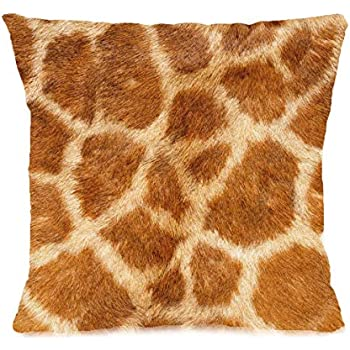 VIPbuy Super Soft Short Plush Decorative Throw Pillow Case Square Sofa Waist Pillowcase Cushion Cover 18