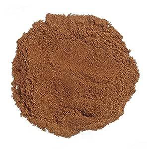 Frontier Co-op Cinnamon Ground, Vietnamese Premium, Certified Organic, Kosher, Non-irradiated | 1 lb. Bulk Bag | Cinnamomum loureirii