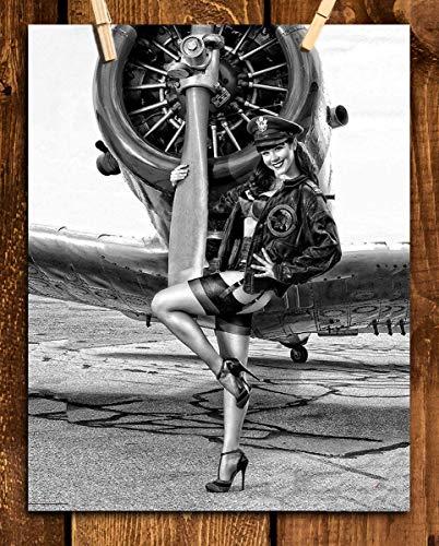 Aviation Poster Art (